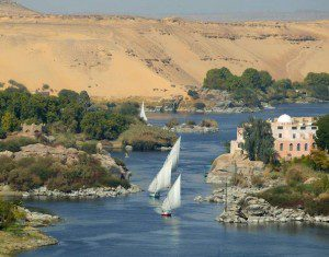 Ethiopia Accuses Egypt of Delaying The Talks On Sharing Nile Water