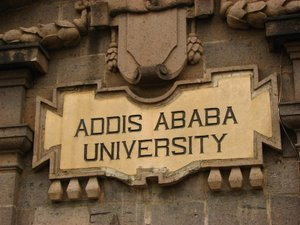 Life as a Student in Addis ababa University