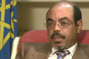 Ethiopia rejects Egypt Nile claims, Zenawi said Egypt's approach is out of date