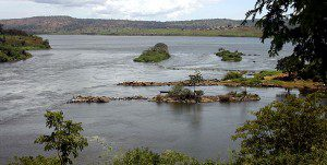 Tension over Nile waters rises