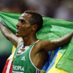 Torn calf muscle threatens Kenenisa Bekele's season