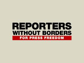 Journalists group petition Zenawi over media rights