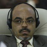Ethiopia's Meles Zenawi rejects poll criticism