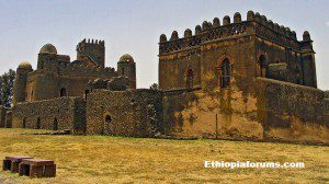 The Lost Kingdom of Africa – ETHIOPIA (VIDEO)