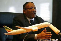 Ethiopian Moves to Expand on African airlines