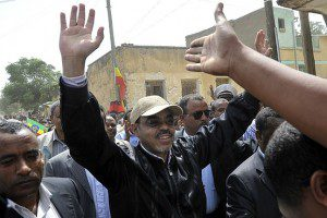 Ethiopia's Embarrassing Elections
