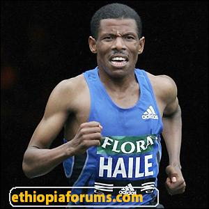 "Haile Gebreselassie to Run New York City Marathon. ""I'm only here to win"""