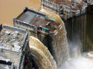 Ethiopia Plans Power Exports to Sudan After Rains Boost Dams