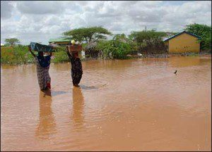Floods displace thousands more in Ethiopia