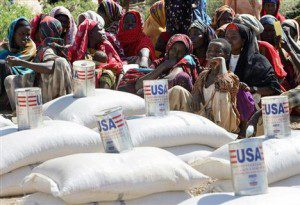 Ethiopian Government Uses Aid as Political Tool : Report