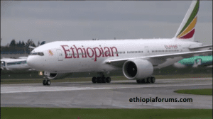 Ethiopian Airlines Want to Buy Boeing 777 Freighter Jet