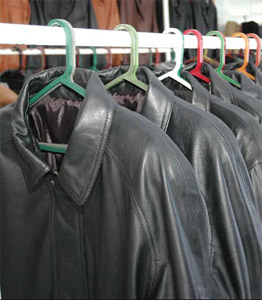 Leather Factory Will Become The Latest Chinese Investment in Ethiopia