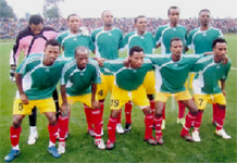 Ethiopia lost 1-0 with Ivory Coast in CECAFA semifinal