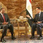 Egypt's Mubarak and Tanzania bilateral talks cover Nile resources