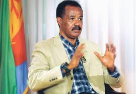 Wikileaks: Eritrea's president is 'unhinged dictator'