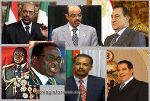After the Fall of African Dictatorships by Alemayehu G. Mariam