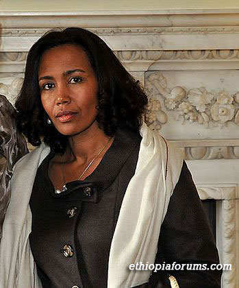 azeb-mesfin_wife of meles-zenawi