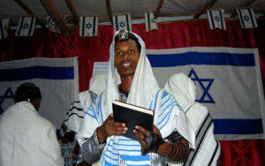 Ethiopian jews see no quick route to promised land