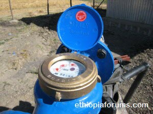 Ethiopia : Electric price to increase shortly Water tariff increased 300 percent