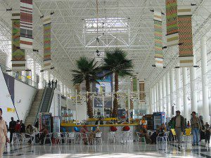 Ethiopia: Bole nominated for best African airport awards