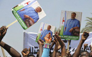 Protests hit Djibouti, opposition leaders arrested
