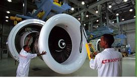 Ethiopian Airlines technicians leaving for better pay