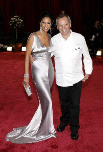 Designer Gelila Assefa and Superchef Wolfgang Puck Report Progress in Philanthropy Work in Ethiopia