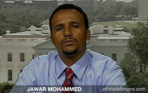 Nonviolent Struggle: Ethiopian Exceptionalism? by Jawar Mohammed