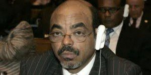 Meles Zenawi quits NEPAD Leadership post