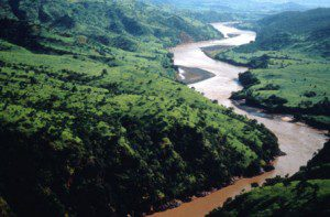 Ethiopian Nile hydropower project alarms Egypt