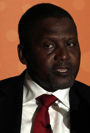 Forbes richest list released, Ethiopian Al Amoudi and Nigerian Aliko Dangote in the list