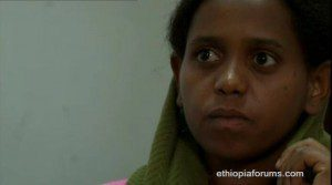 Nightmare in Dreamland : A Journey of Ethiopian Girls to Middle East (VIDEO)