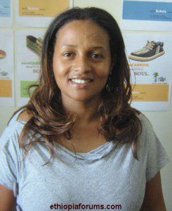 World Economic Forum Named Bethlehm Tilahun Alemu As Young Global Leader For 2011