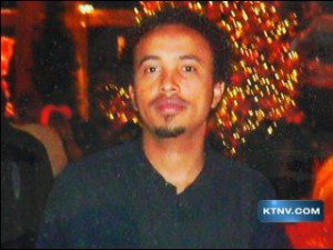 Hundreds gathered in quest for justice for Ethiopian taxi driver murdered in Las vegas