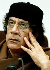 Gaddafi's Offer To Step Down Rejected By Rebels : Reports