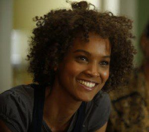 Interview with Liya kebede star of Desert Flower