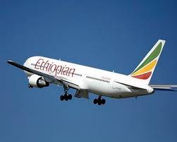 Ethiopian Airlines Force of African Aviation Industry