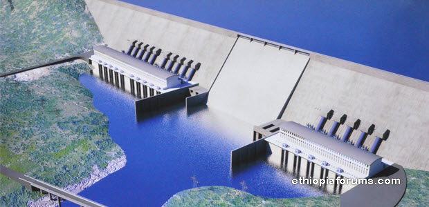 Ethiopia keeping Egypt in dark on Nile dam