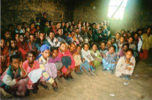East Bay Ethiopian-Americans build out school for 297 kids in native country