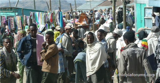 Ethiopian-population-growth