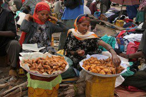 Ethiopia food prices spike after govt intervention. Food becomes unaffordable for many