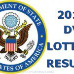 DV Lottery Applicants File Suit Over Result Cancellation