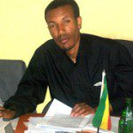 Ethiopian Newspaper Awramba Times Journalist Detained Since Sunday
