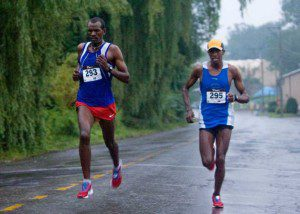 Ethiopian runners dominate New Milford's Moonlight Run 5K