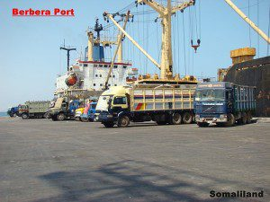 Ethiopia + Berbera Port + China deal – change in the Horn?