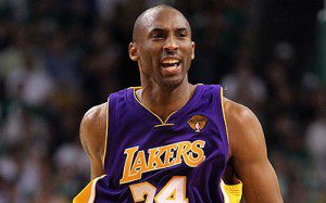 Thomas Hagos Accuse Basketball Star Kobe Bryant for Attacking, Kobe Denies