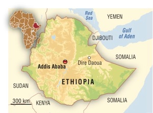 Ethiopia presses with Nile projects despite Egypt's opposition