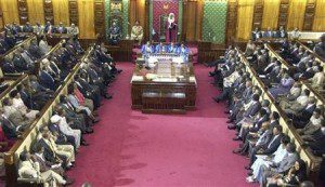Kenyan MPs Say Ethiopia's Move To Divert Waters Of River Omo Will Dry Up Turkana Lake