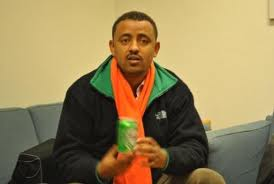 Ethiopian Journalist Argaw Ashine Named in Wikileaks Cable Flees Country