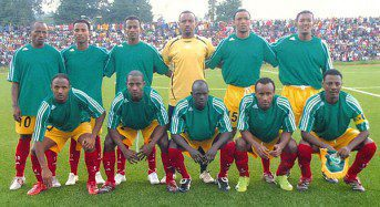 Ethiopia/Somalia World Cup 2014 Match Venue Switched